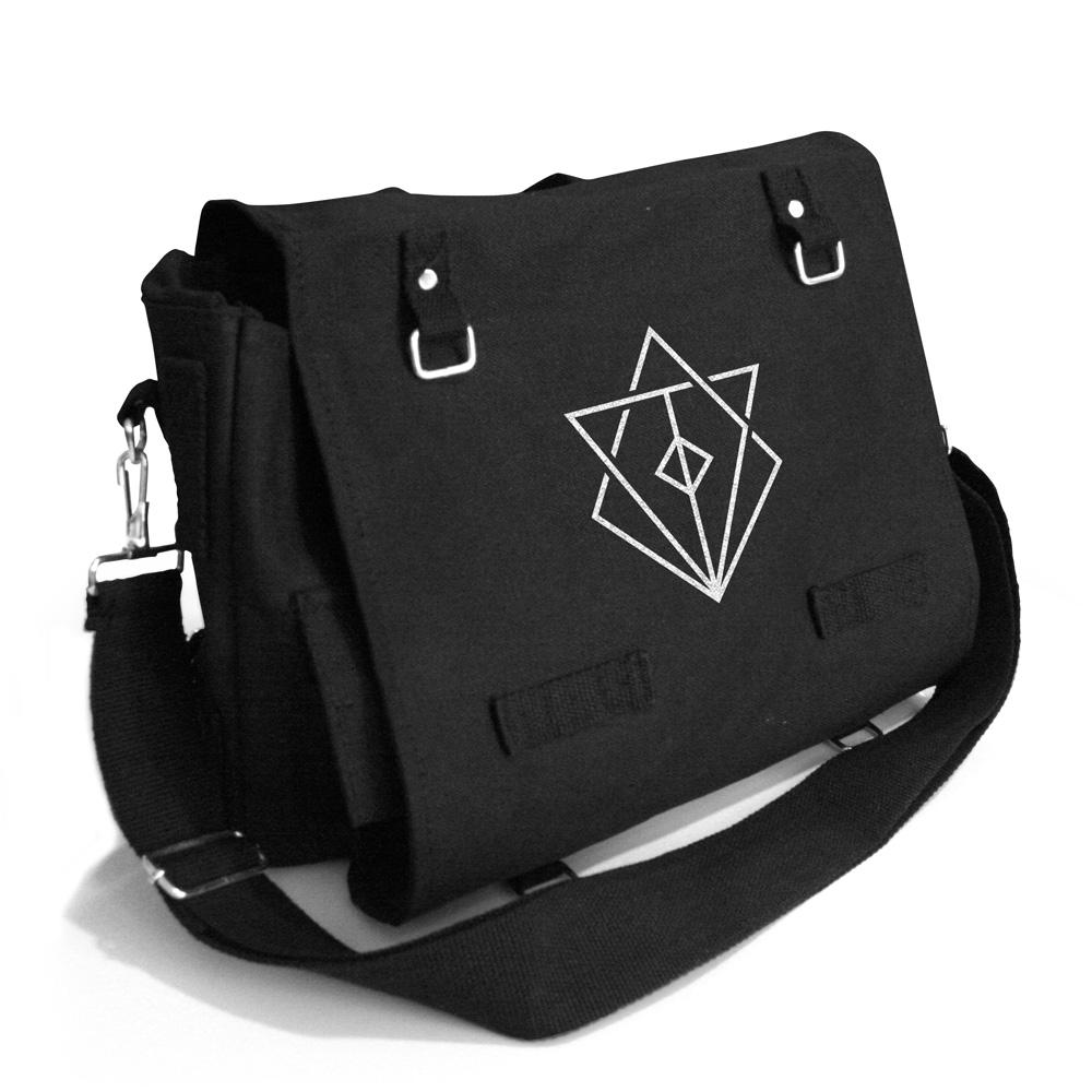 Battle Bag von In Flames - Army Tasche jetzt im In Flames Shop