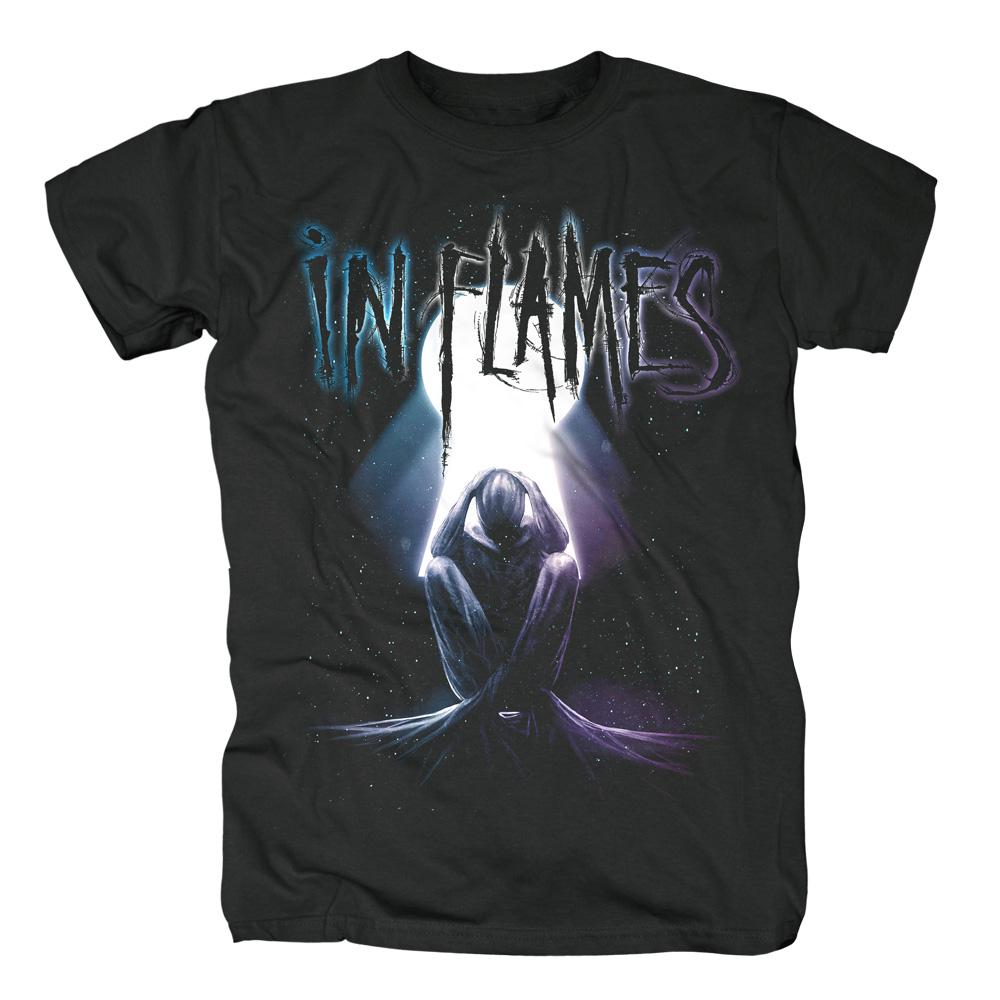 In My Room von In Flames - T-Shirt jetzt im In Flames Shop