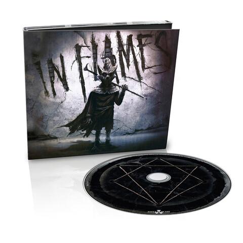 √I, The Mask (Digi) von In Flames - CD jetzt im In Flames Shop