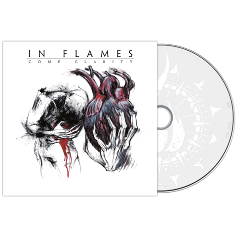 Come Clarity by In Flames - CD - shop now at In Flames store