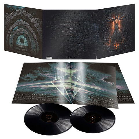 √Clayman (20th Anniversary Edition) von In Flames - LP jetzt im In Flames Shop