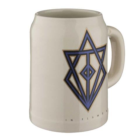 √Krug Jesterhead von In Flames - Beer mug jetzt im In Flames Shop