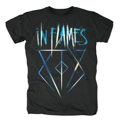 √Radiant Jesterhead von In Flames - T-Shirt jetzt im In Flames Shop