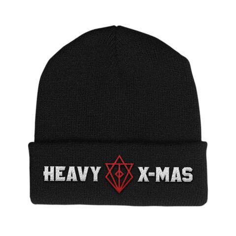 Heavy X-Mas von In Flames - Beanie jetzt im In Flames Shop