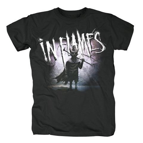 √Mask von In Flames - T-Shirt jetzt im In Flames Shop