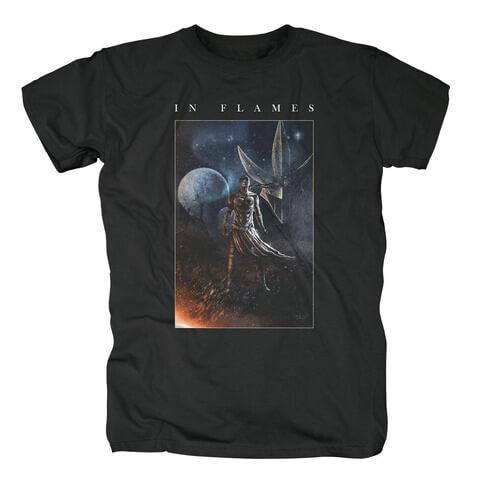 √Jester Curse von In Flames - T-Shirt jetzt im In Flames Shop
