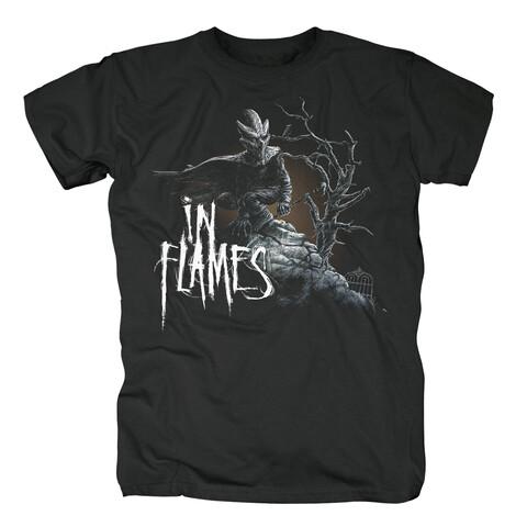 √Masked von In Flames - T-Shirt jetzt im In Flames Shop
