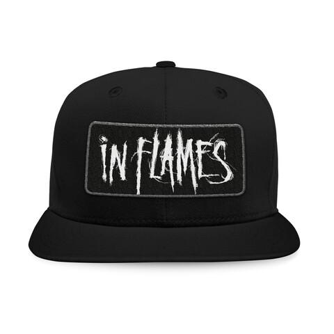 √Logo von In Flames - Cap jetzt im In Flames Shop