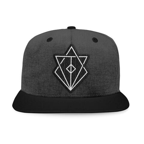 √Jesterhead Logo von In Flames - Cap jetzt im In Flames Shop