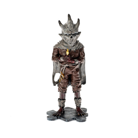 √The Mask - Jesterhead von In Flames - figure jetzt im In Flames Shop