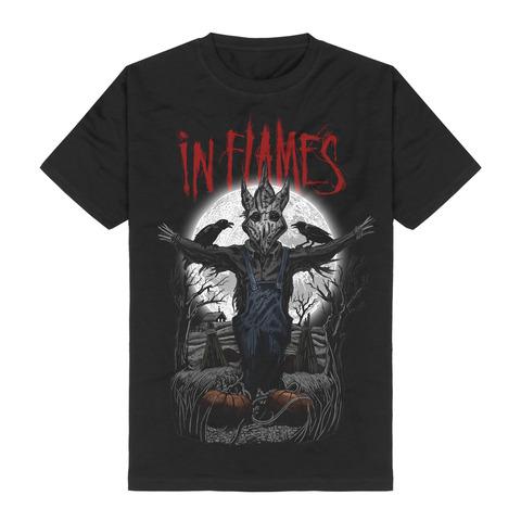 √Scarecrow von In Flames - T-Shirt jetzt im In Flames Shop