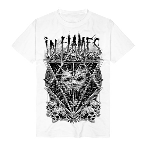 I'm Your Soul by In Flames - t-shirt - shop now at In Flames store